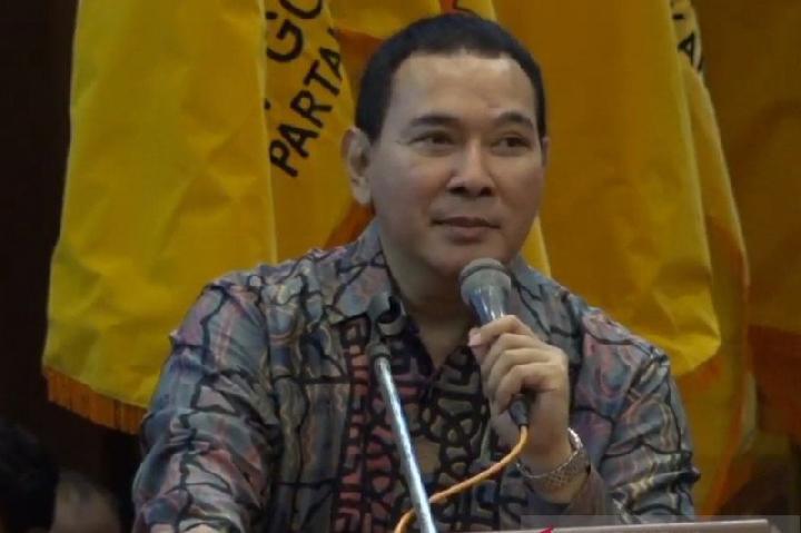 Selain Gugat PTUN, Tommy Soeharto Akan Laporkan Pidana Muchdi Pr