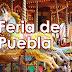 Feria de Puebla 2022 Foro Artistico y Palenque