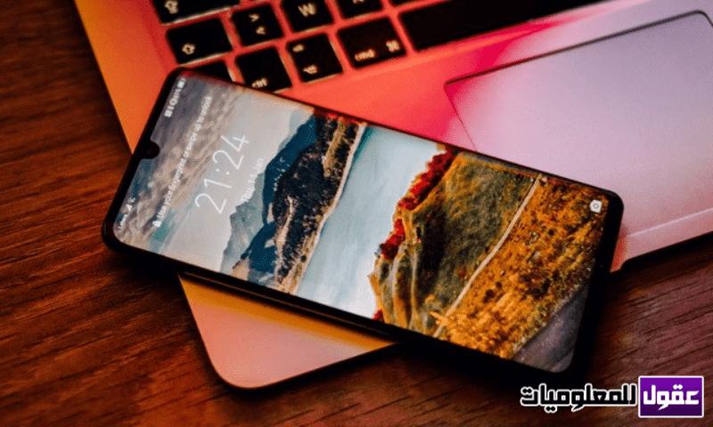 كيفية عمل سكرين شوت على هواتف هواوي Huawei