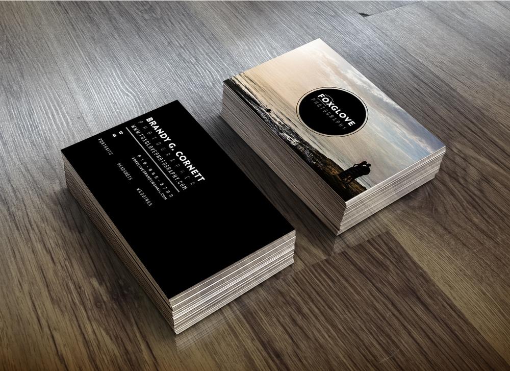 An Effective Business Card - Business Card Tips