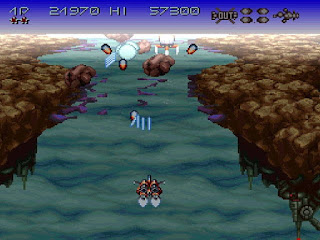 axelay super nintendo
