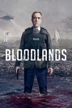 Bloodlands 1ª Temporada Torrent - WEB-DL 720p/1080p Legendado