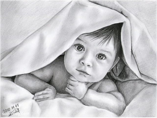 صور اطفال - رسومات اطفال 6 | Children Photos - Children drawings 6