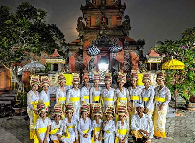 Pengertian dan Cara-Cara Mencapai Moksa dalam Agama Hindu
