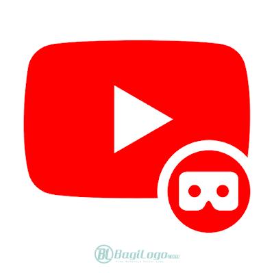 Youtube VR Logo Vector