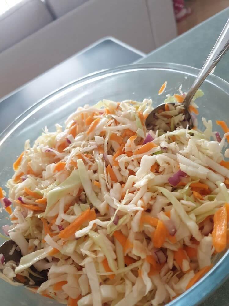 Best Coleslaw Recipe
