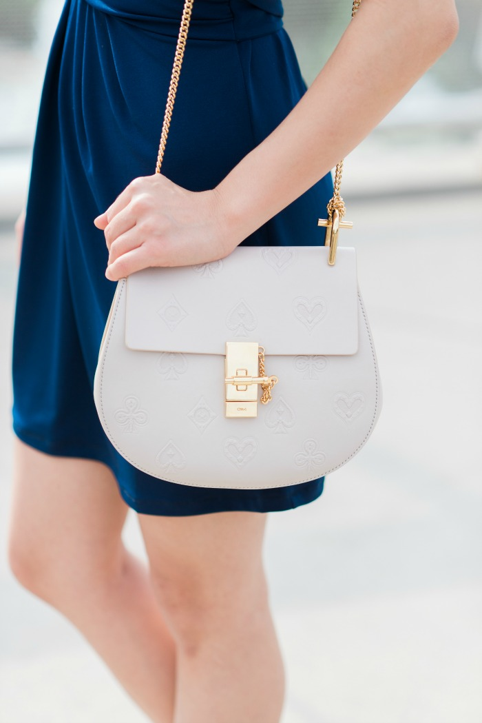 chloe designer bag
