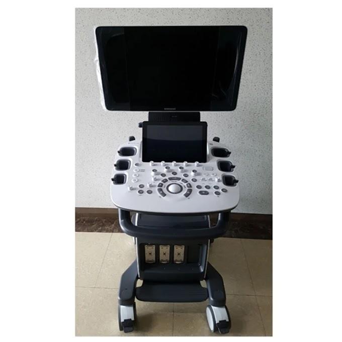 HS50 Color Dopler Ultrasound Scanner