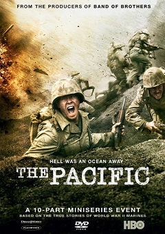 The Pacific Séries Torrent Download completo