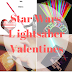 Super Cool Star Wars Lightsaber Valentine