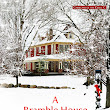 Book Review #6: A Bramble House Christmas