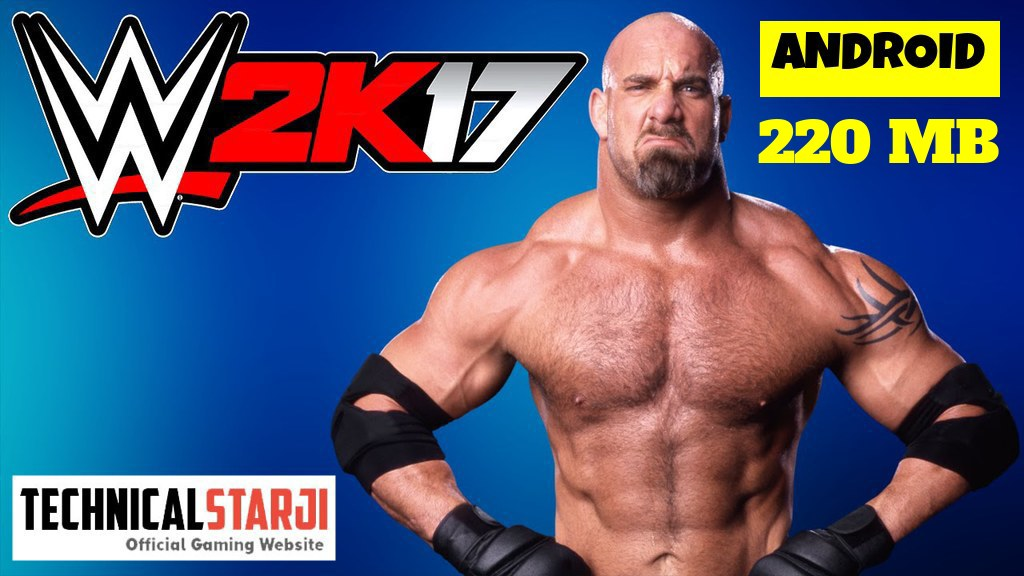 www wwe 2k17 download