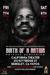 The Birth of a Nation (2016) Hindi - English 300mb Dual Audio BluRay 480p