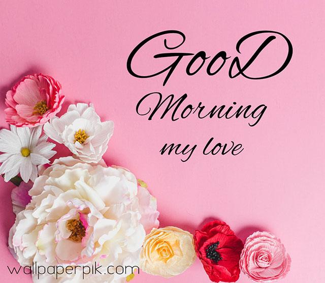 good morning romantic good morning image download