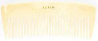 Aerin Travel Ivory Women's Comb
