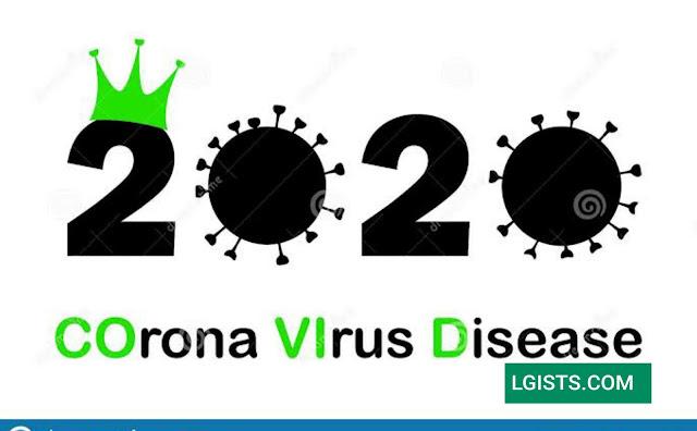 corona virus year 2020