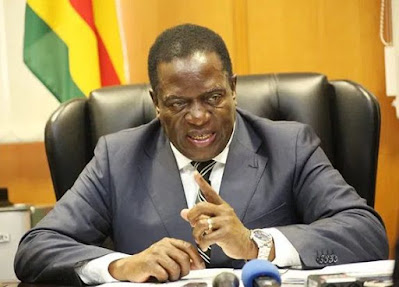 Zimbabwe President Signs Law Allowing Pregnant Girls To Attend School