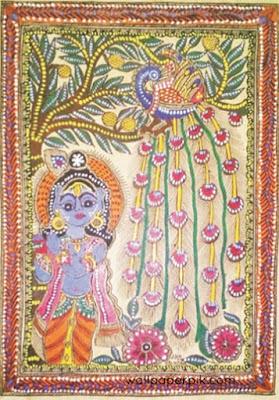 krishna ji wallpaper god krishna image