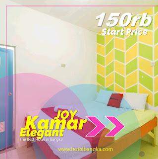 Kamar Elegant JOY