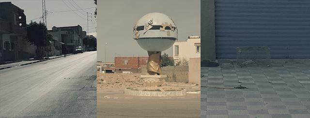 """بومرداس تتحول إلى """" مدينة أشباح """" : أسواق فارغة .. مدارس ومقاهي مغلقة"""