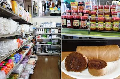pusat grosir bahan cake & bakery Surabaya City, East Java
