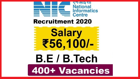 National Institute of Electronics and Information Technology (NIELIT) invites applications, on behalf of Ministry of Electronics and Information Technology (MeitY), from eligible and qualified candidates for filling up of following Scientific & Technical Posts in National Informatics Centre. https://www.calicut.nielit.in/nic/ is the official website to submit Online Application Form by the eligible candidates. Check here the eligibility criteria for NIC Recruitment 2020 Scientific and Technical posts and know the important dates to pay fee Apply Online Downloading of Hall Tickets written exam dates and announcement of Results nic-national-informatics-centre-recruitment-apply-online-calicut.nielit.in-details