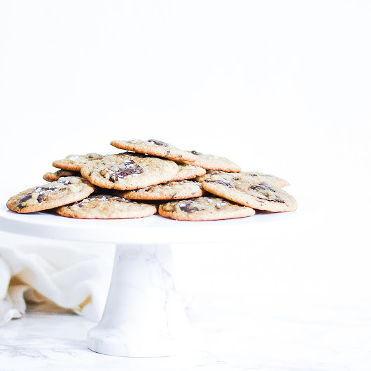 Bruni´s BOULANGERIE: Chocolate Chip Cookies