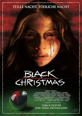 블랙 크리스마스
