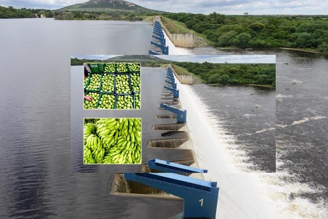 Investimentos na Barragem de Ponto Novo