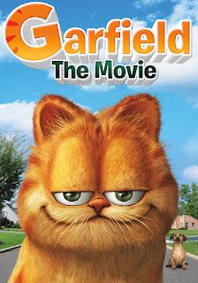 Garfield – Filmul online subtitrat