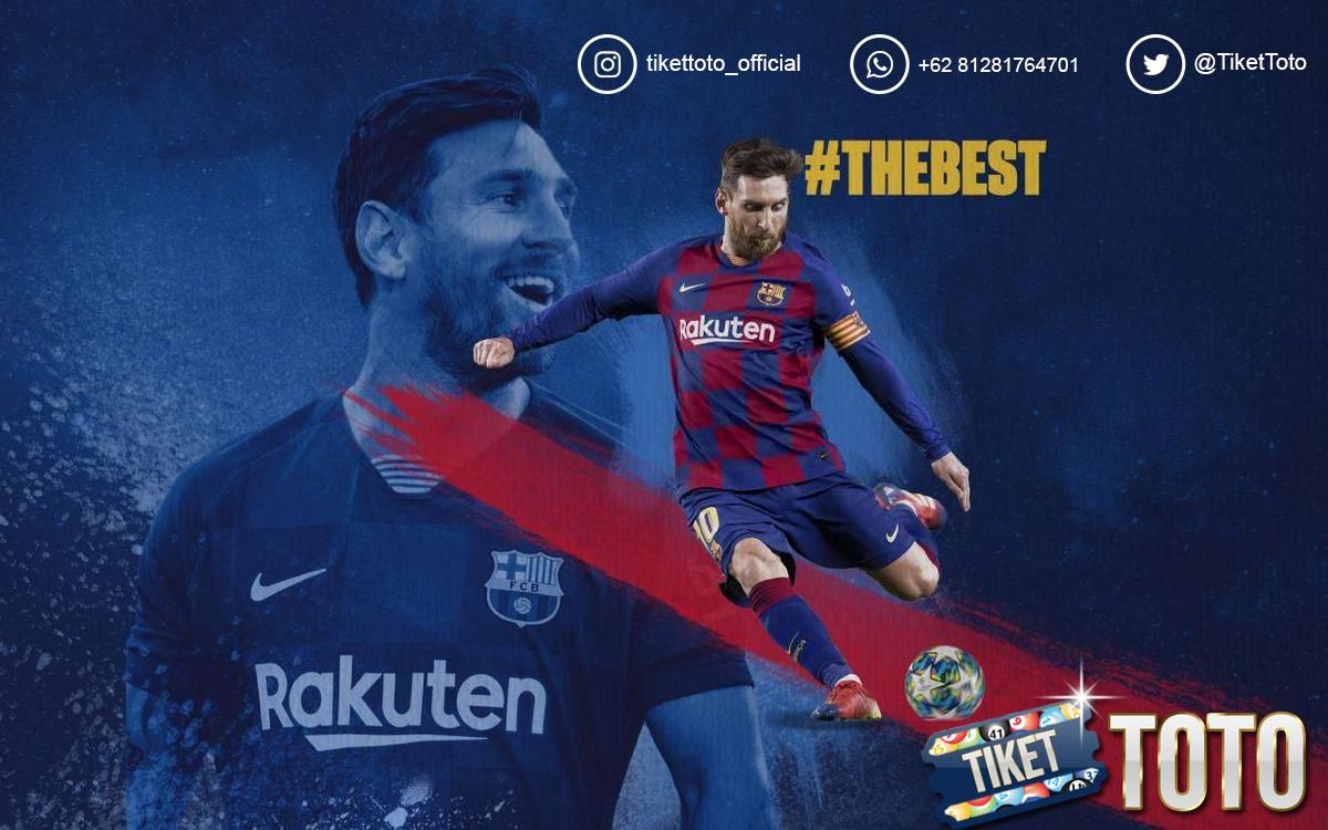 Dua Alasan Liverpool Tidak Buru Messi, Pertama Soal Uang