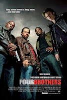 Watch Four Brothers 2005 Megavideo Movie Online