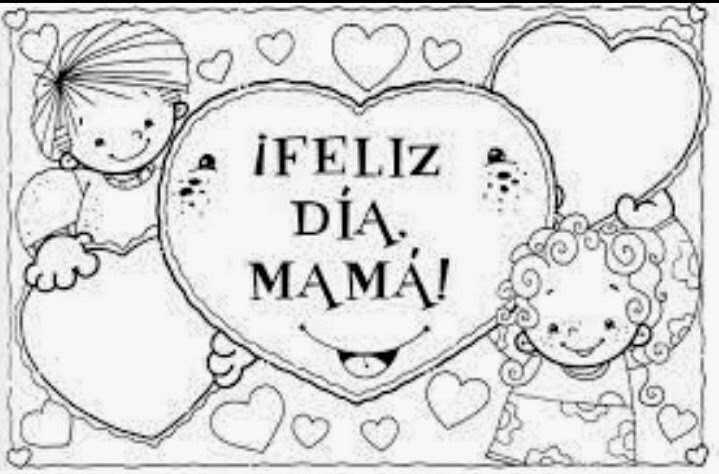 Imagenes para dedicar en el dia de la madre