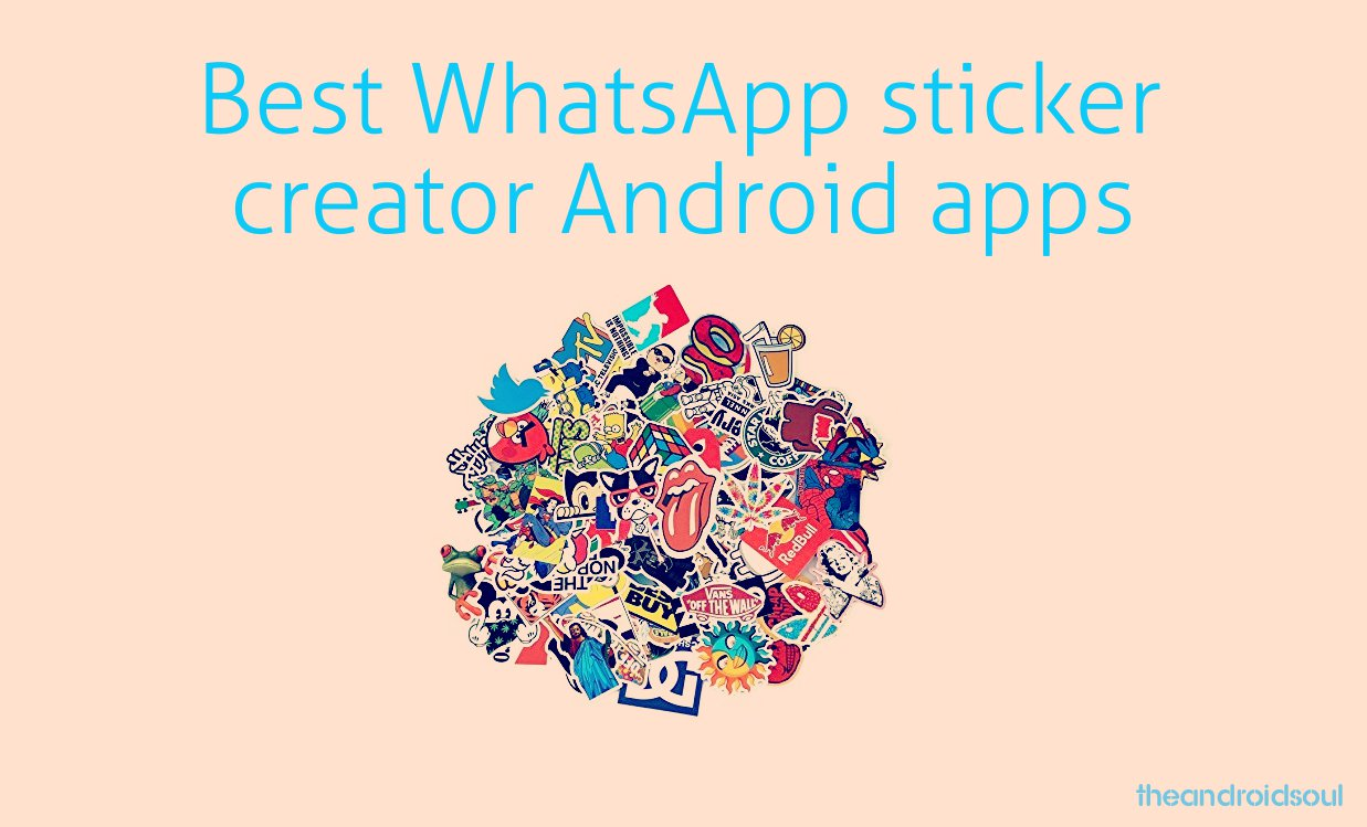 What are the best Android apps to make your own custom