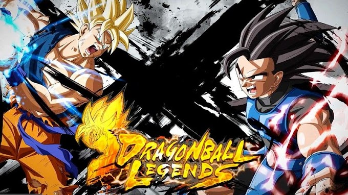 Dragon Ball Legends v2.11.0 MOD God Mode | One Hit Kill