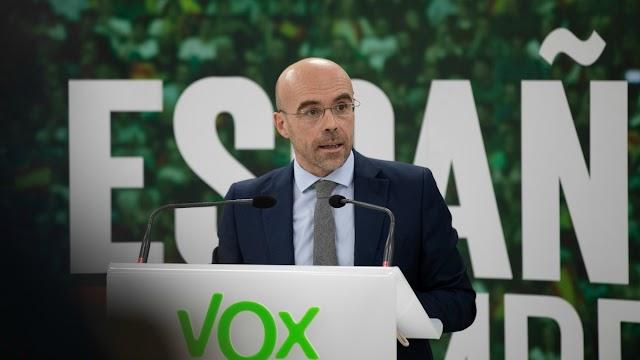VOX denuncia la voluntad del Gobierno y de los medios de comunicación de ocultar la invasión inmigratoria