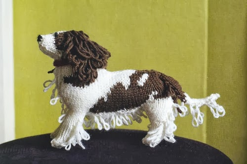 07-King Charles-Spaniel-Hound-Muir-and-Osborne-Knitted-Dogs-www-designstack-co