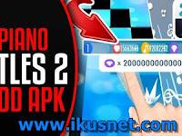 Download Piano Tiles 2 Mod v3.1.0.596 Apk Terbaru Unlimited Diamond