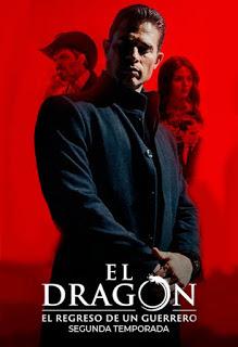 telenovela El Dragón 2