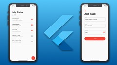 Build a Local Storage Mobile App with Flutter and SQFLite