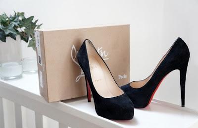 Zapatos de moda juveniles