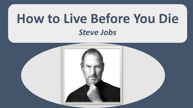 NEB Grade XI Compulsory English Note | Literary Studies | Unit 3 | Lesson 2 How to Live Before You Die | Essay | Steve Jobs