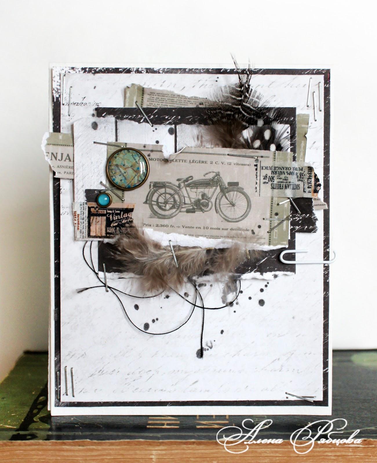 Скрапбукинг идеи для открыток мужчинам, рисунки мужики смотреть