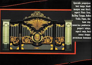 desain pagar klasik-2
