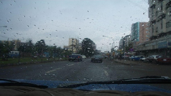 تحذير شديد من أمطار على هذه المناطق.. الأرصاد تكشف توقعات طقس الخميس 5-12-2019