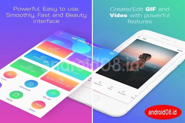 Download GIF Maker Pro