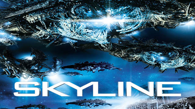 Skyline (2010) English Movie 720p BluRay Download