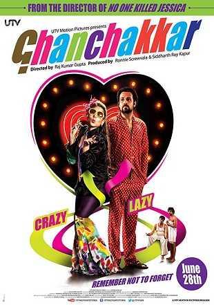 Ghanchakkar 2013 Full Hindi Movie Download HDRip 720p