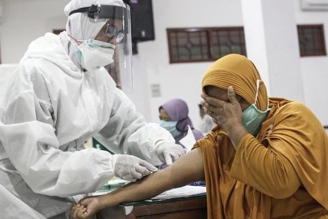 Siap-siap, Vaksinasi COVID-19 di Bone Dimulai Februari