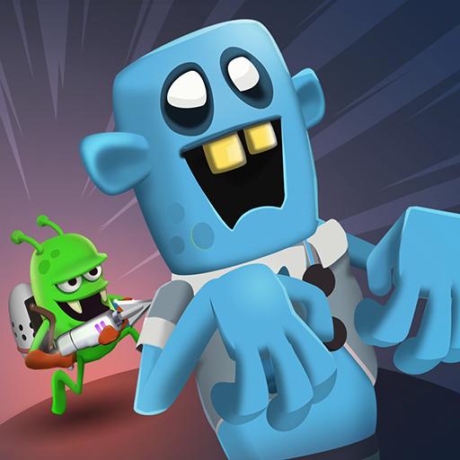Zombie Catchers v 1.30.5 Apk Mod [Dinheiro Infinito]